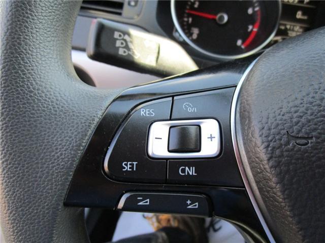2016 Volkswagen Jetta 1.4 TSI Trendline (Stk: 1836412 ) in Regina - Image 19 of 31
