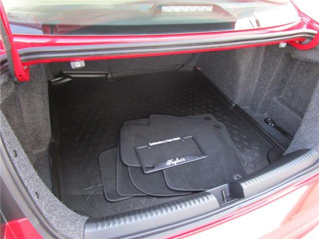 2016 Volkswagen Jetta 1.4 TSI Trendline (Stk: 1836412 ) in Regina - Image 28 of 31