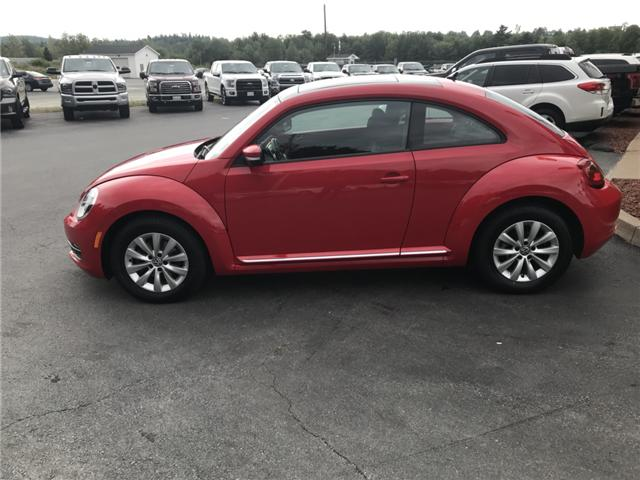 2014 Volkswagen The Beetle 2.0 TDI Comfortline (Stk: 10082) in Lower Sackville - Image 2 of 20