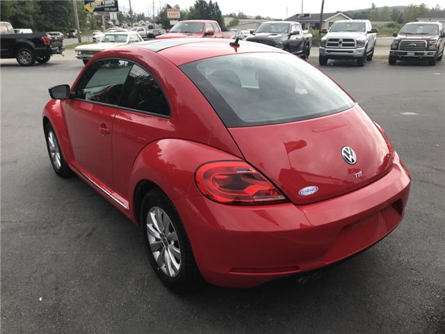2014 Volkswagen The Beetle 2.0 TDI Comfortline (Stk: 10082) in Lower Sackville - Image 3 of 20