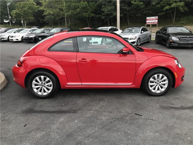 2014 Volkswagen The Beetle 2.0 TDI Comfortline (Stk: 10082) in Lower Sackville - Image 6 of 20