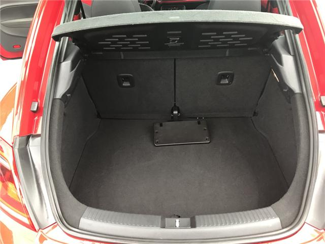 2014 Volkswagen The Beetle 2.0 TDI Comfortline (Stk: 10082) in Lower Sackville - Image 19 of 20