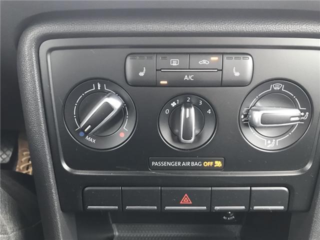 2014 Volkswagen The Beetle 2.0 TDI Comfortline (Stk: 10082) in Lower Sackville - Image 20 of 20