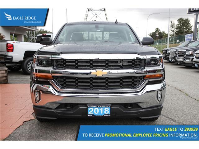2018 Chevrolet Silverado 1500 1LT (Stk: 89394A) in Coquitlam - Image 2 of 15