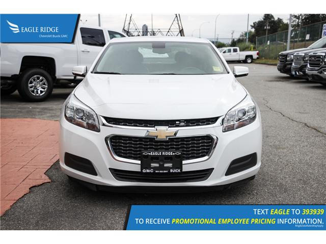 2014 Chevrolet Malibu 1LT (Stk: 148934) in Coquitlam - Image 2 of 14
