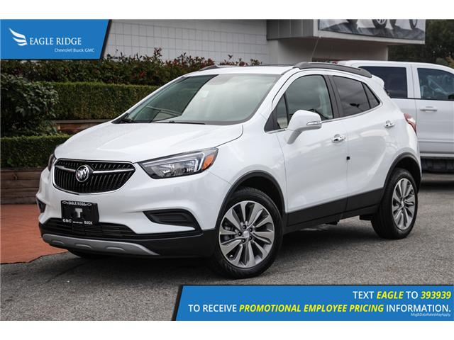 2019 Buick Encore Preferred (Stk: 96600A) in Coquitlam - Image 1 of 17