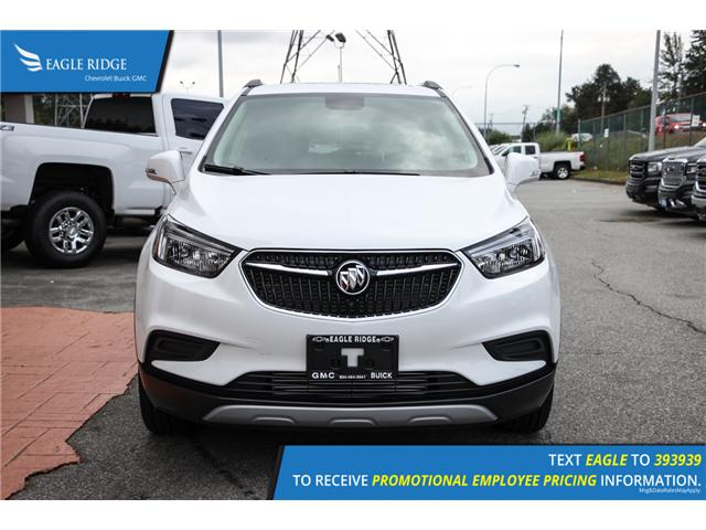 2019 Buick Encore Preferred (Stk: 96600A) in Coquitlam - Image 2 of 17