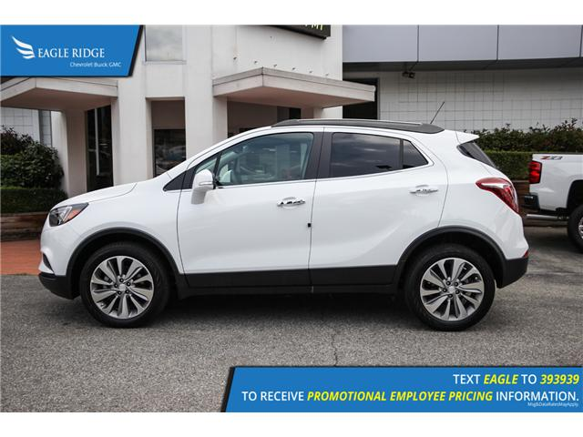 2019 Buick Encore Preferred (Stk: 96600A) in Coquitlam - Image 3 of 17