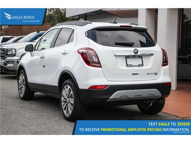 2019 Buick Encore Preferred (Stk: 96600A) in Coquitlam - Image 5 of 17