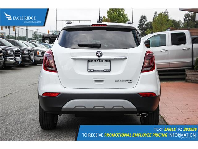 2019 Buick Encore Preferred (Stk: 96600A) in Coquitlam - Image 6 of 17