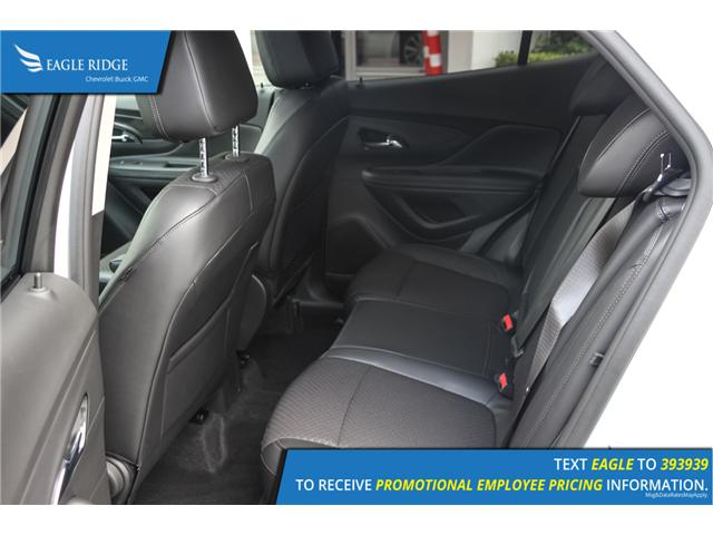 2019 Buick Encore Preferred (Stk: 96600A) in Coquitlam - Image 17 of 17