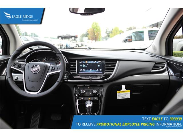 2019 Buick Encore Preferred (Stk: 96600A) in Coquitlam - Image 9 of 17