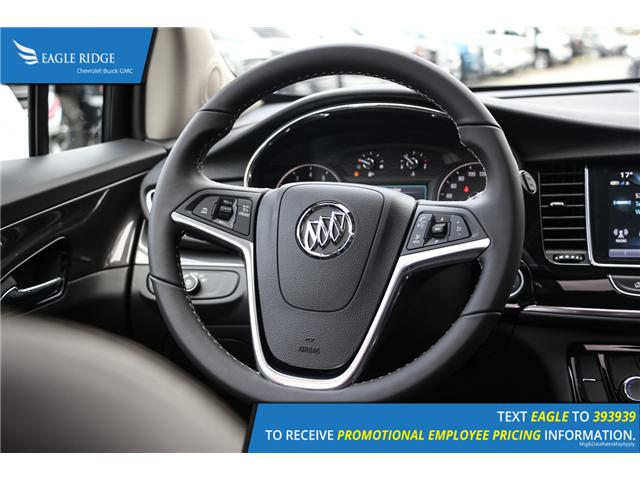 2019 Buick Encore Preferred (Stk: 96600A) in Coquitlam - Image 10 of 17