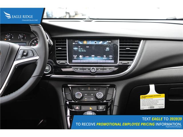 2019 Buick Encore Preferred (Stk: 96600A) in Coquitlam - Image 11 of 17