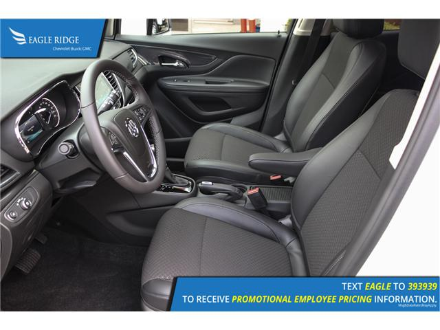 2019 Buick Encore Preferred (Stk: 96600A) in Coquitlam - Image 16 of 17