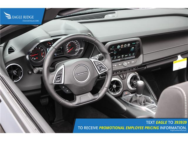 2018 Chevrolet Camaro 1LS (Stk: 83033S) in Coquitlam - Image 8 of 15