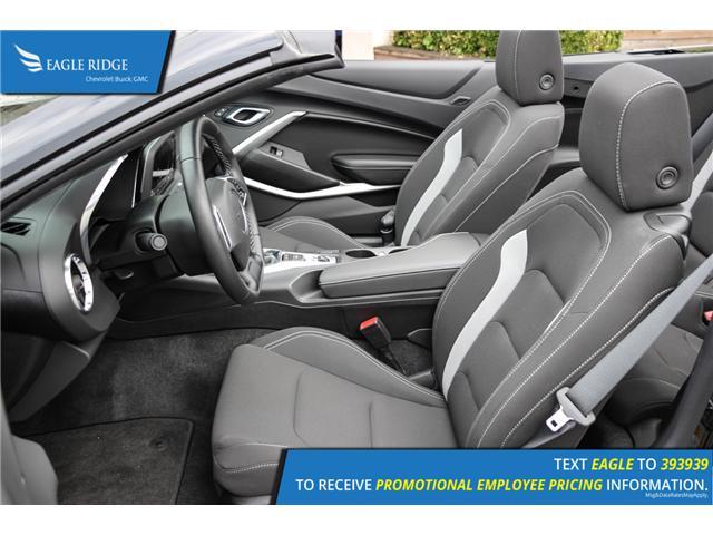 2018 Chevrolet Camaro 1LS (Stk: 83033S) in Coquitlam - Image 13 of 15