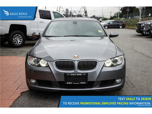 2007 BMW 328i  (Stk: 078269) in Coquitlam - Image 2 of 14