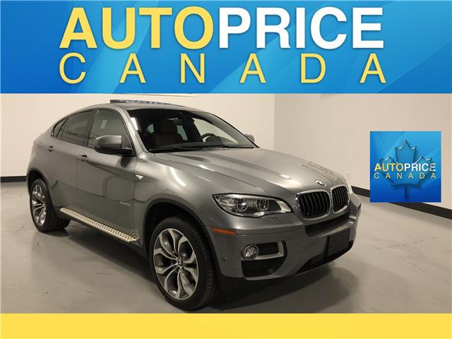 2014 BMW X6 xDrive35i (Stk: F9745) in Mississauga - Image 1 of 29