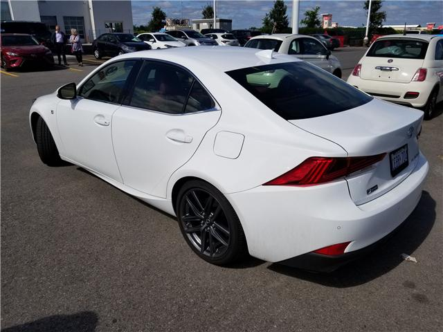 2018 Lexus IS 350  (Stk: 088E1265) in Ottawa - Image 3 of 28