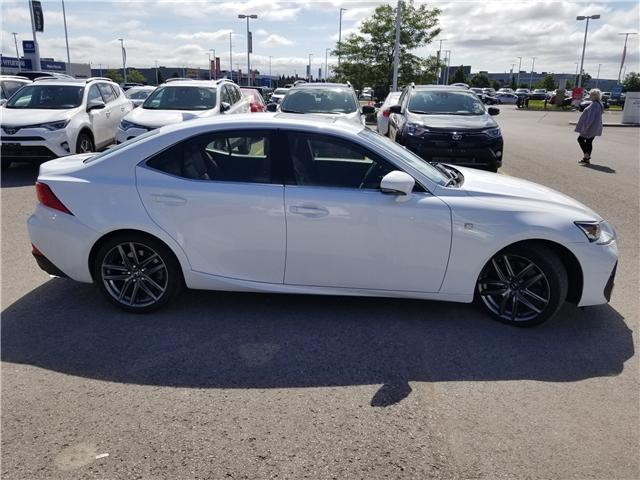 2018 Lexus IS 350  (Stk: 088E1265) in Ottawa - Image 6 of 28