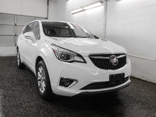 2019 Buick Envision Preferred (Stk: E9-16240) in Burnaby - Image 2 of 12