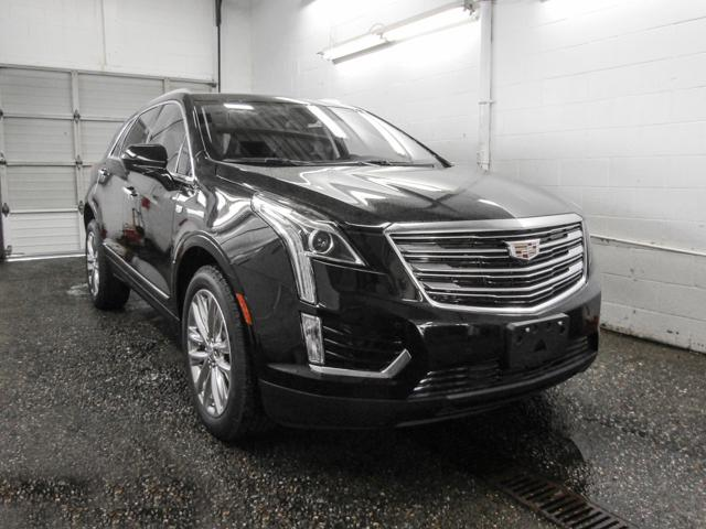 2019 Cadillac XT5 Luxury (Stk: C9-71600) in Burnaby - Image 2 of 12