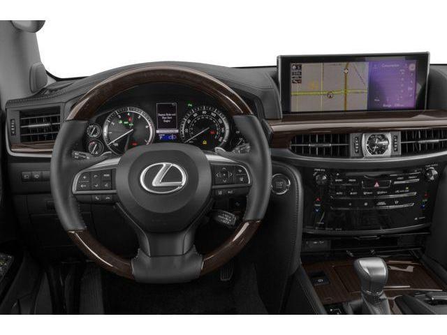 2018 Lexus LX 570 Base (Stk: 183492) in Kitchener - Image 4 of 9