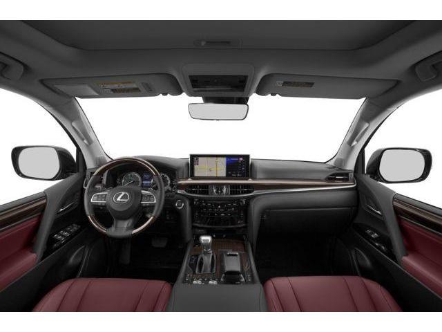 2018 Lexus LX 570 Base (Stk: 183492) in Kitchener - Image 5 of 9