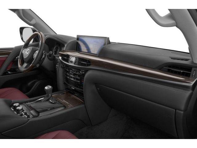 2018 Lexus LX 570 Base (Stk: 183492) in Kitchener - Image 9 of 9