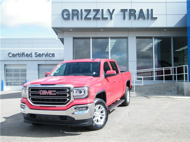2018 GMC Sierra 1500 SLE (Stk: 55591) in Barrhead - Image 2 of 17
