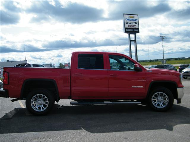 2018 GMC Sierra 1500 SLE (Stk: 55591) in Barrhead - Image 5 of 17