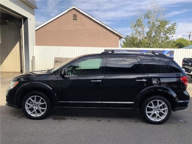 2015 Dodge Journey R/T (Stk: 8156) in Fort Macleod - Image 2 of 23