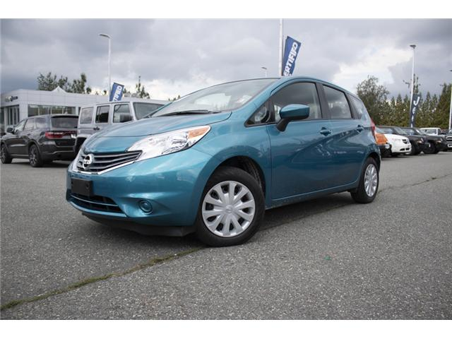 2015 Nissan Versa Note 1.6 S (Stk: AG0712B) in Abbotsford - Image 3 of 24