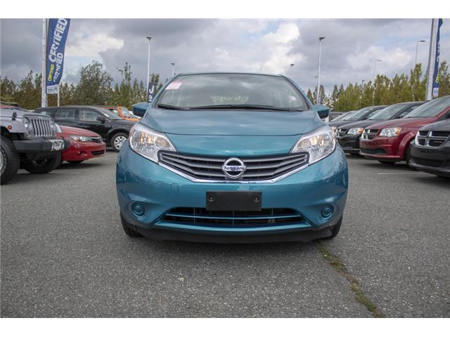 2015 Nissan Versa Note 1.6 S (Stk: AG0712B) in Abbotsford - Image 2 of 24