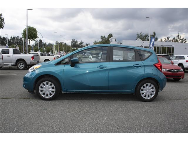 2015 Nissan Versa Note 1.6 S (Stk: AG0712B) in Abbotsford - Image 4 of 24