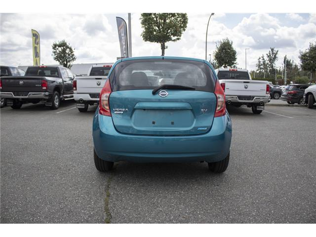 2015 Nissan Versa Note 1.6 S (Stk: AG0712B) in Abbotsford - Image 6 of 24