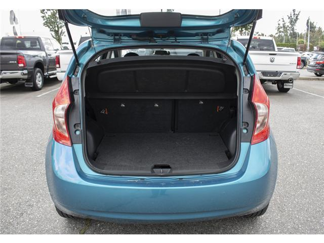 2015 Nissan Versa Note 1.6 S (Stk: AG0712B) in Abbotsford - Image 9 of 24