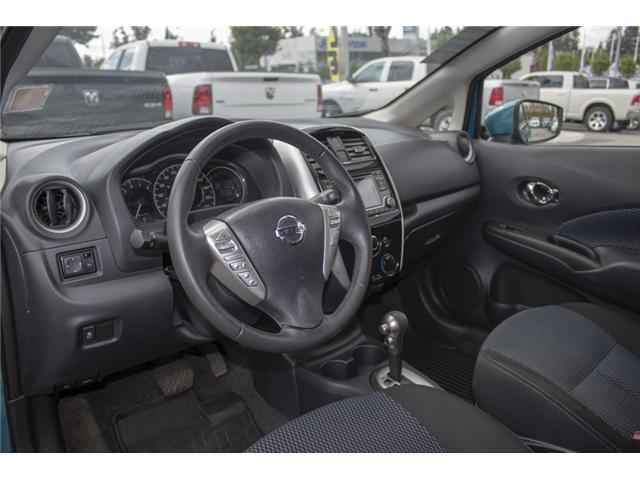 2015 Nissan Versa Note 1.6 S (Stk: AG0712B) in Abbotsford - Image 16 of 24