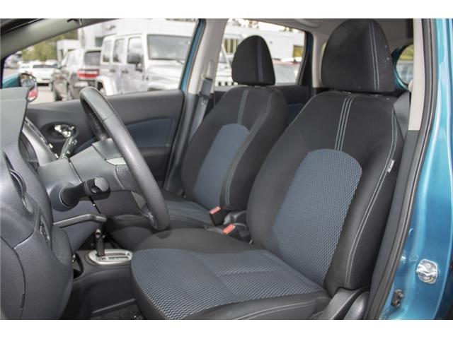 2015 Nissan Versa Note 1.6 S (Stk: AG0712B) in Abbotsford - Image 11 of 24