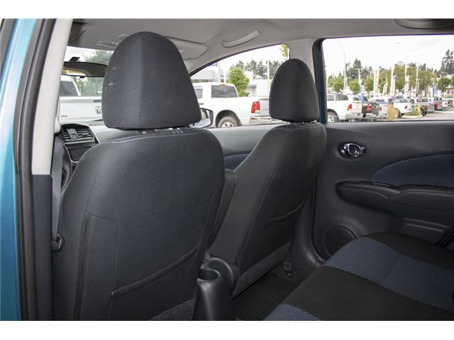 2015 Nissan Versa Note 1.6 S (Stk: AG0712B) in Abbotsford - Image 13 of 24