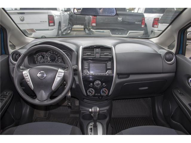 2015 Nissan Versa Note 1.6 S (Stk: AG0712B) in Abbotsford - Image 17 of 24