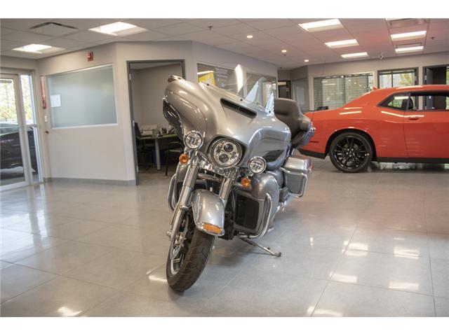 2016 Harley-Davidson FLHTCUI  (Stk: J375448A) in Abbotsford - Image 2 of 10