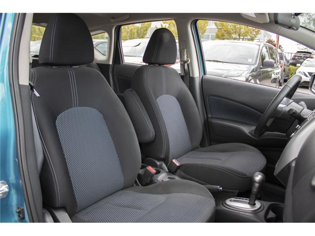 2015 Nissan Versa Note 1.6 S (Stk: AG0712B) in Abbotsford - Image 15 of 24