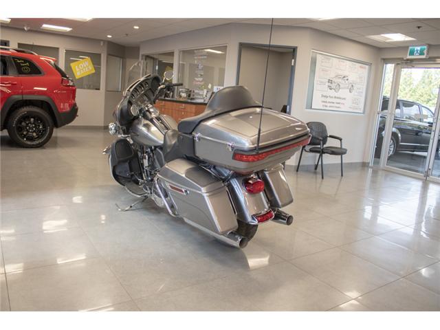 2016 Harley-Davidson FLHTCUI  (Stk: J375448A) in Abbotsford - Image 4 of 10