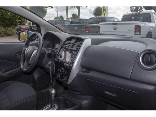 2015 Nissan Versa Note 1.6 S (Stk: AG0712B) in Abbotsford - Image 18 of 24
