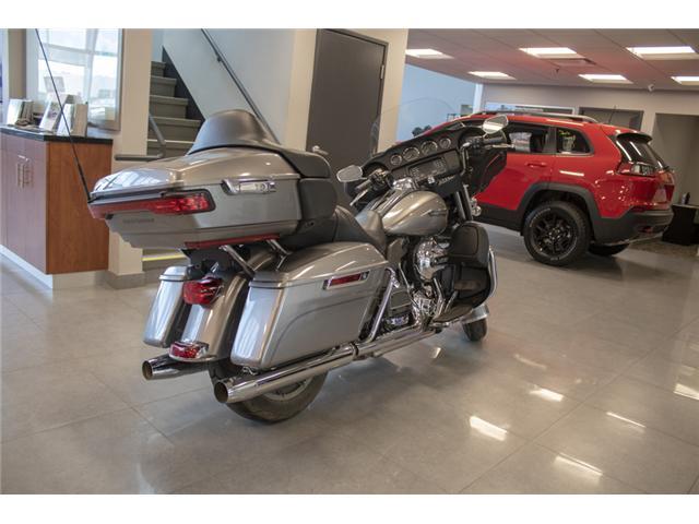 2016 Harley-Davidson FLHTCUI  (Stk: J375448A) in Abbotsford - Image 6 of 10
