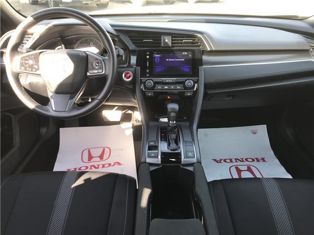 2017 Honda Civic Sport (Stk: B2110) in Lethbridge - Image 2 of 24