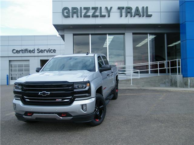 2018 Chevrolet Silverado 1500  (Stk: 55772) in Barrhead - Image 2 of 22