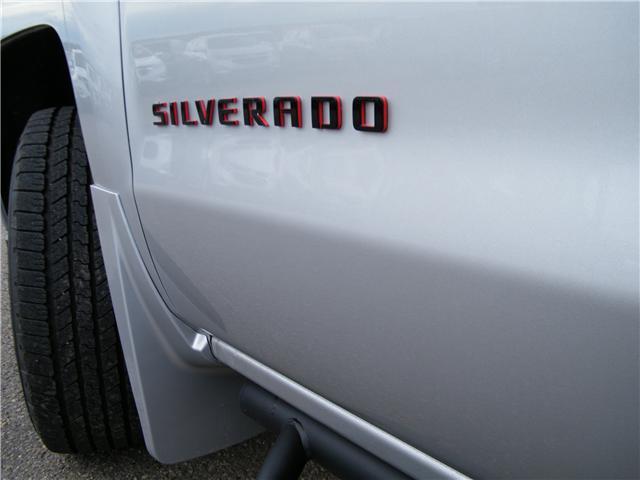 2018 Chevrolet Silverado 1500 Silverado Custom (Stk: 55772) in Barrhead - Image 7 of 22